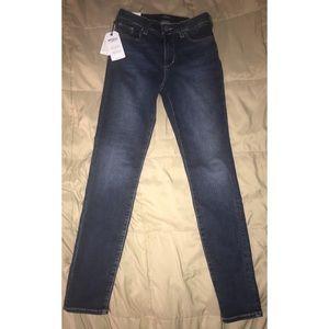 Bleecker Jegging Silver Jeans